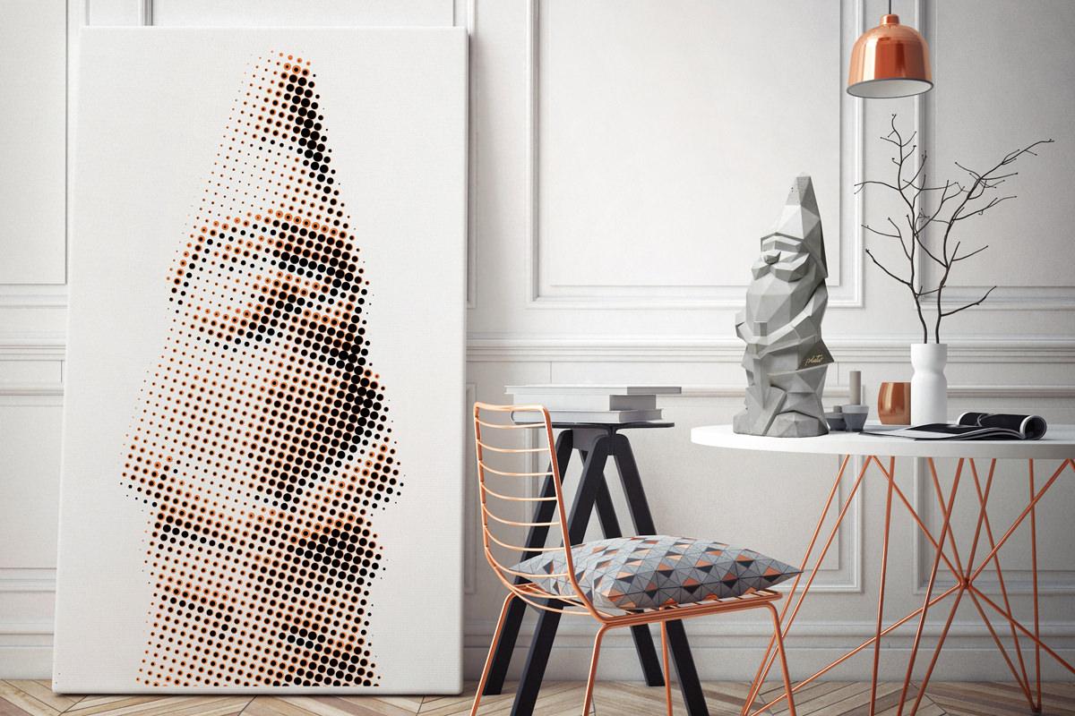 Luca Ferrante fotografo di still life di prodotti di design - Roma