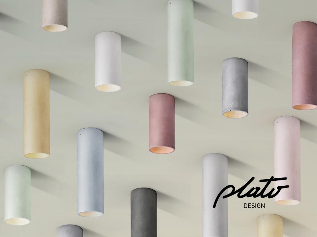 Foto Still Life Lampade Cromia by Plato Design